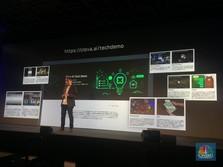 Kenalan Dengan Clova, Robot Canggih LINE yang Bantu Toyota
