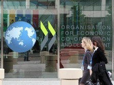 Waspada! OECD Revisi Pertumbuhan Ekonomi Dunia 2019-2020