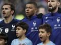 Nama 'Griezmann Mbappe' Dipermasalahkan Hukum Perancis