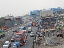 Banyak Kecelakaan, Prabowo-Sandi Kritik Proyek Infrastruktur