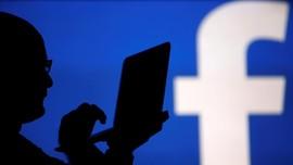 Facebook Tiga Kali Mangkir Sidang Kebocoran Data