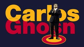 INFOGRAFIS: Catatan Karier 'Bos Segala Bos' Carlos Ghosn