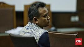 Irvanto Dituntut 12 Tahun: Saya Tulang Punggung Keluarga