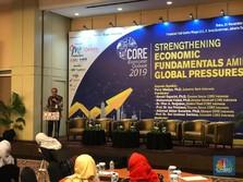 'Impor Masih Sulit Dikendalikan Tahun Depan'