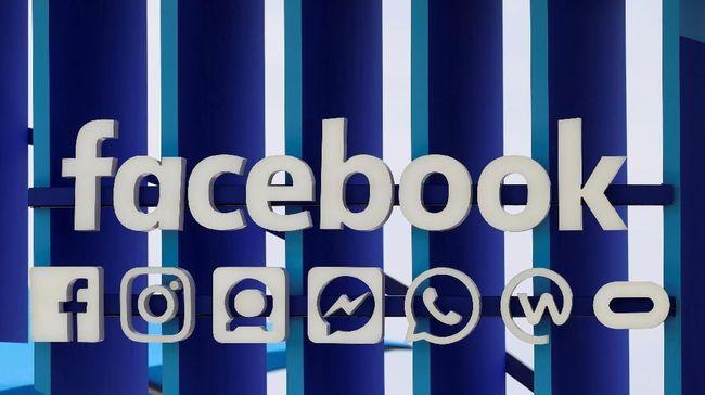 Facebook Bayar Rp1,65 Triliun Akhiri Sengketa Fiskal Italia