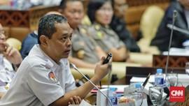 KNKT Sebut Lion Air PK-LQP Tak Layak Terbang Sejak dari Bali