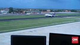 Grab Resmi Beroperasi di Bandara Ngurah Rai
