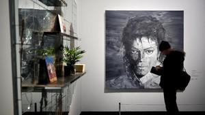 Museum Anak di AS Singkirkan Koleksi Michael Jackson