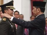 Keputusan Jokowi Lantik Andika Jadi KSAD Dipertanyakan