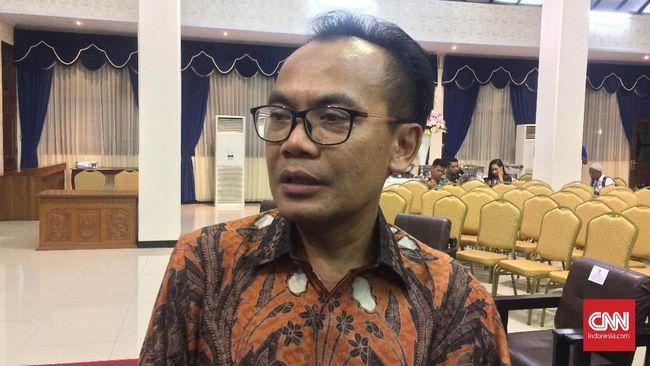 Virus Corona, Pemerintah Dorong Kementerian Rapat di Daerah