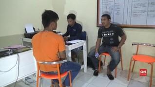 VIDEO: Polisi Sulsel Tangkap Pria Diduga Pemerkosa Pelajar