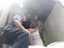 Gerak Cepat Sebelum Busuk, Bulog 'Buang' 50.000 Ton beras