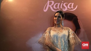 Lima Video Musik Pilihan Pekan Ini, Raisa dan Camila Cabello