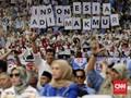 Jurkam Prabowo Respons 'Survei Manipulatif' soal Cyber Troops