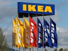 Jadi Andalan HERO, IKEA Resmi Tutup Selama PSBB