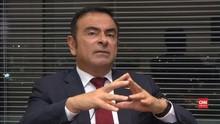 VIDEO: Nissan Diprediksi Terseret Kasus Ghosn