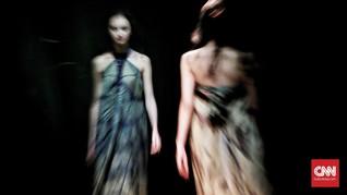 FOTO: Batik-batik Nyanyian Alam
