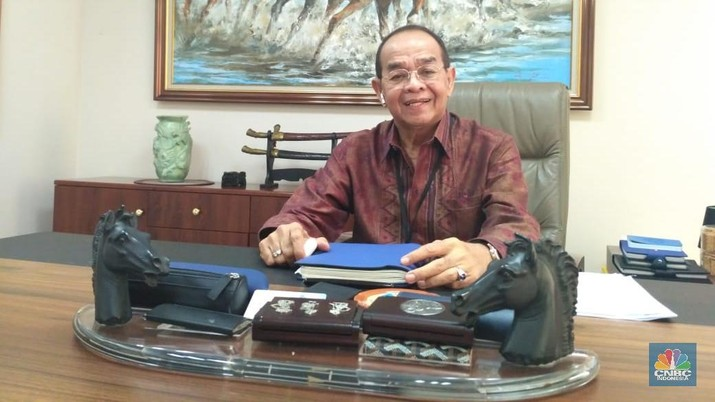 PT Hutama Karya (Persero) meraih laba bersih Rp 2,7 triliun (unaudited) pada periode 2019, meningkat 15,85% dibandingkan dengan setahun sebelumnya.