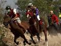 Polisi Ungkap Kronologi Anak 7 Tahun Tewas di Pacuan Kuda