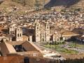 Cusco, Kota Terbaik untuk Kaum Pensiunan