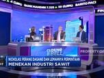 Wawancara Eksklusif Bersama CFO SSMS tentang Industri Sawit