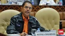 Basarnas 'Ngadu' ke DPR Anggaran dari Pemerintah Masih Kurang