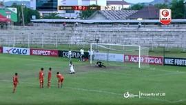 Eksekutor Penalti PSMP Mojokerto Bakal Dipanggil Komdis PSSI