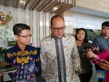 Pak Jokowi, Pengusaha Mau Tarif PPh Badan Turun Jadi 17%