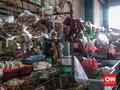 Harga Sembako Naik Jelang Ramadan, Pasar Ciputat Tetap Ramai