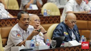 KNKT: Hasil Investigasi Tak Bisa Diboyong ke Pengadilan