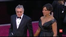 VIDEO: Robert de Niro Disebut Ceraikan Istri