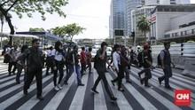 Plaza Indonesia Gandeng Perusahaan Jepang Kaji Peluang Bisnis