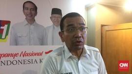 TKN Anggap Teriakan Nama Jokowi oleh Kades Bukan Kampanye