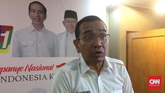Poyuono Ajak Tolak Pajak, DPR Gerindra Didesak Tak Dapat THR
