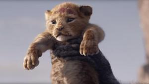 Disney Diminta Berhenti Pakai Istilah 'Hakuna Matata'