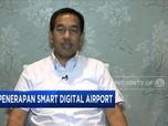 Dirut Angkasa Pura II Jelaskan Smart Digital Airport