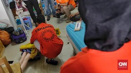 Pacar Pembunuh PL di Mampang Sarankan Simpan Mayat di Lemari