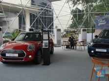 6 Mobil Kecil MINI Cooper Dilepas ke Pasar RI, Harga Rp 1 M
