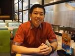 Hanan Supangkat, Generasi ke-4 yang Buat Rider Batal Bangkrut