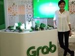Grab Siap Hadapi Go-Jek di Pasar Singapura