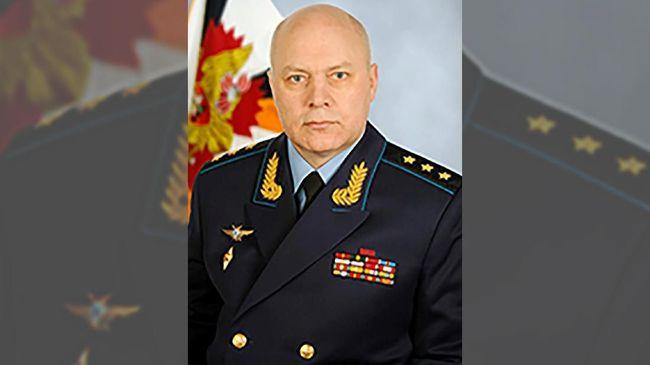 Kepala Badan Intelijen Rusia Meninggal Dunia