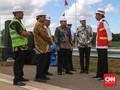 Sering Telat Hadiri Acara Daerah, Jokowi Akui Jadwalnya Padat