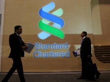 Lepas Bisnis Private Equity, StanChart Dapat Rp 2,3 T