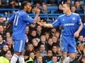 Best XI Versi Mourinho Nihil Pemain MU
