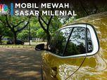 Dua Mobil Mewah Meluncur di RI, Incar Pasar Milenial