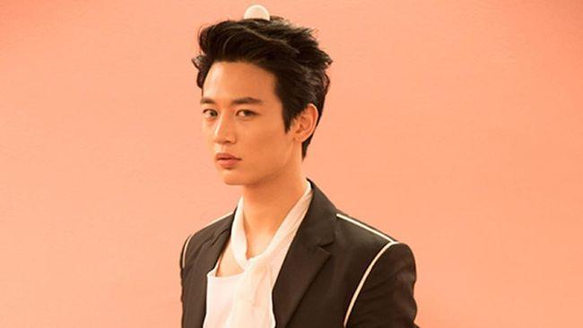 Cedera Saat Syuting Film, Minho 'SHINee' Dilarikan ke RS