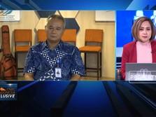 Bos WIKA: Kereta Cepat Jakarta-Bandung Selesai 2021