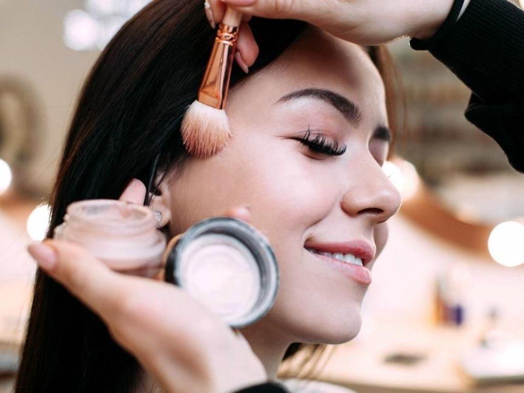 Bun, Yuk Tunjukkan #yourBeautyPower di Jakarta x Beauty 2019