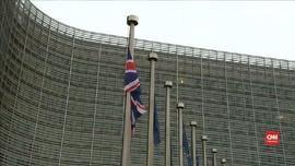 VIDEO: Inggris dan Uni Eropa Sepakati Dasar Perjanjian Brexit