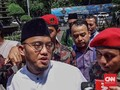 Dahnil Anzar Jadi Saksi di Sidang Hoaks Ratna Sarumpaet